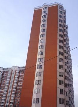 Продам 1-комнатную квартиру Брехово мкр Шкоьный к.8 - Фото 1