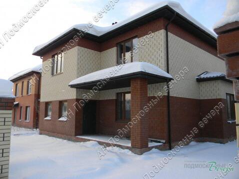 Боровское ш. 19 км от МКАД, Толстопальцево, Дом 179 кв. м - Фото 1