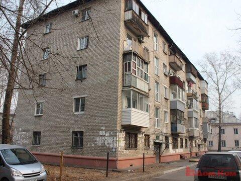Продажа квартиры, Хабаровск, Г. Хабаровск - Фото 3
