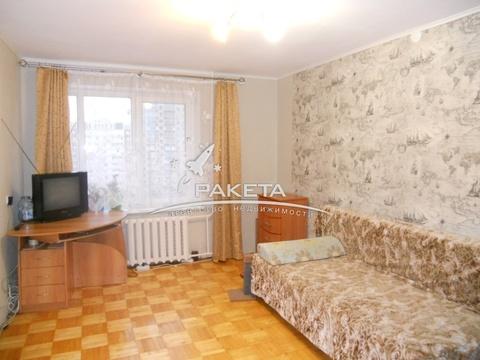 Продажа квартиры, Ижевск, Ул. Школьная - Фото 1