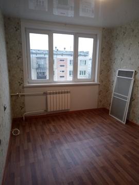 2х комнатная квартира Искитим мкр Юджный 41 - Фото 1