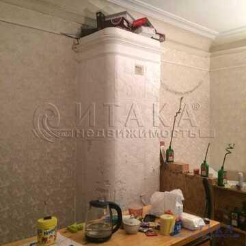 Продажа комнаты, м. Василеостровская, 14-я В.О. линия - Фото 2