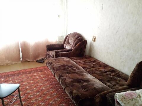 1ка на Гагарина, мебель и техника. Доступно по цене., Аренда квартир в Обнинске, ID объекта - 312796157 - Фото 1