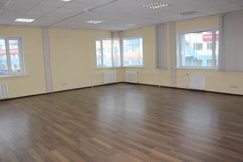 Офисное помещение 125 м2 в Октябрьском районе - Фото 4