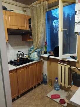 Продается 1-комнатная квартира ул. Ерошенко, 2 - Фото 2
