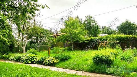 Можайское ш. 35 км от МКАД, Хлюпинского лесничества, Дача 120 кв. м - Фото 2