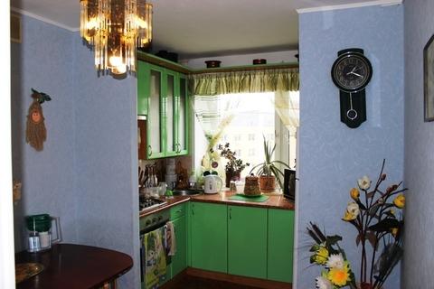 Продается однокомнатная квартира на ул. Родионова, 197, корп. 2 - Фото 4
