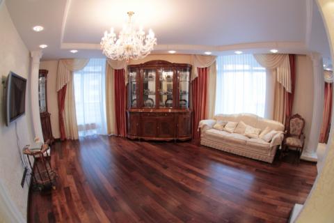 Сдается отличная трехкомнатная квартира в Центре Екатеринбурга - Фото 4