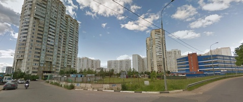 Продается земельный участок под Многоэтажное строительство, Трехгорка - Фото 3