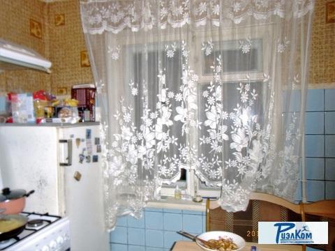 Продается просторная 3-х комнатная квартира на Проспекте Ленина в Туле - Фото 4