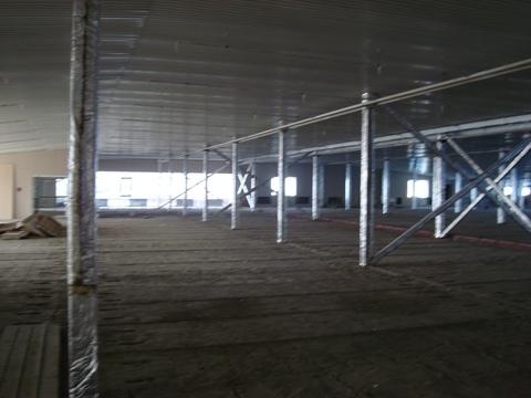Сдается нежилое помещение на 3-м этаже 3-х этажного офисного здания - Фото 2