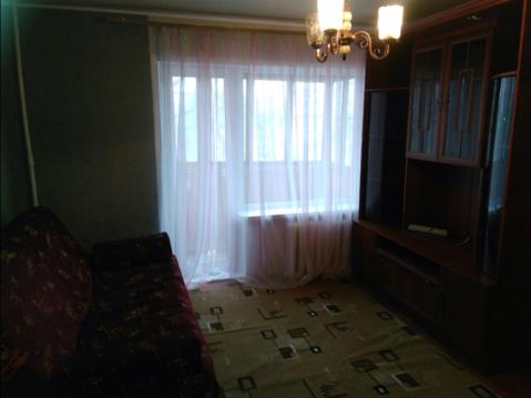 1-комнатная квартира ул. Зои Космодемьянской д. 28 - Фото 1