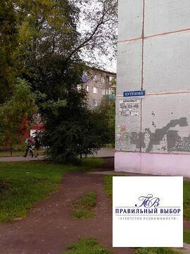 Продам 3к.кв. ул. Кутузова, 70 - Фото 1