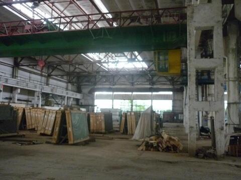 Продам складское помещение, Пятигорск, Промзона-2, пл.5578 кв.м. - Фото 2
