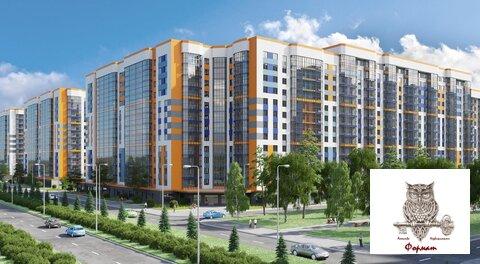 Продажа квартиры, Мурино, Всеволожский район, Екатерининская улица - Фото 5