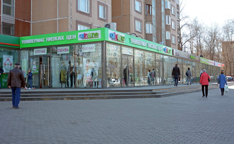 Продажа бизнеса 687.6 м2, м.Бабушкинская, - Фото 4