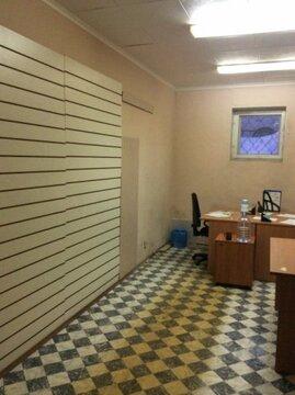 А52510: Магазин 19 кв.м, Видное, Строительная, д.15 - Фото 3