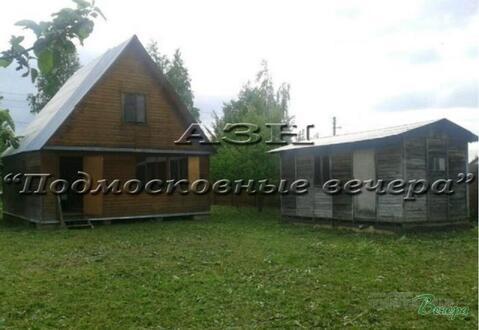 Новорижское ш. 40 км от МКАД, Давыдовское, Дача 70 кв. м - Фото 1