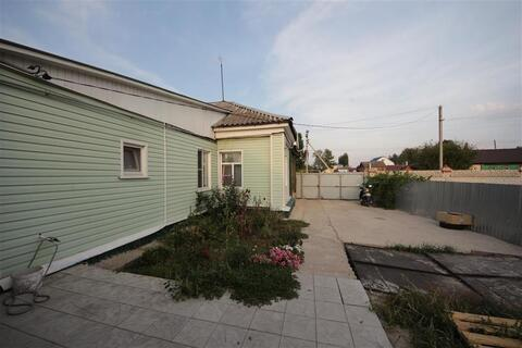 Продается дом по адресу г. Усмань, ул. Радищева - Фото 1
