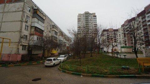 Купить квартиру в Новороссийске, видовая в сторону моря, Пионерская роща - Фото 3