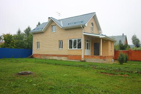 Дом в Тарасково, 121 м2 - Фото 2