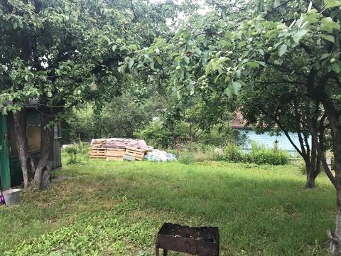 Продается участок с летним домиком - Фото 5