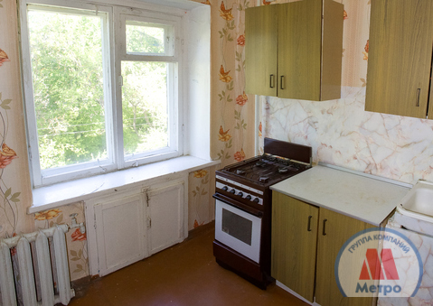 Квартира, ул. Старостина, д.10 - Фото 4