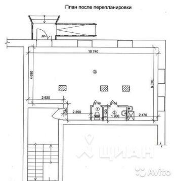 Продажа псн, Улан-Удэ, Ул. Гагарина - Фото 2