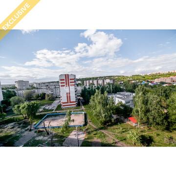 Продается 3х ком. квартира в 19 микр-он по ул. Аблукова д.71 9/9 этаж - Фото 4