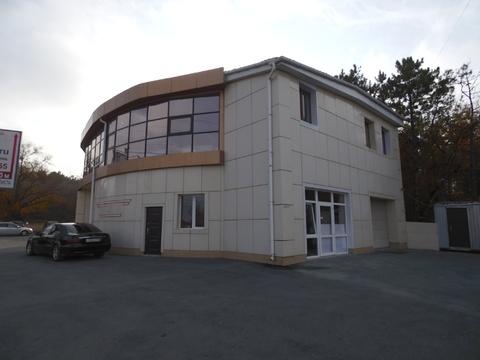 Отдельно стоящее здание общ.пл.600 м.кв., евро отделка, своя парковка - Фото 4