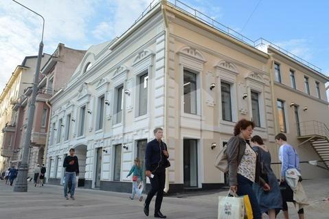 Сдам Помещение свободного назначения. 2 мин. пешком от м. Новослободск - Фото 1