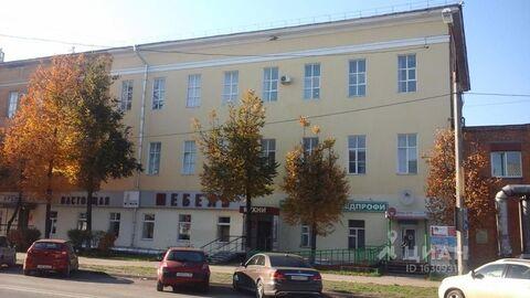 Офис в Псковская область, Псков Октябрьский просп, 54 (217.0 м) - Фото 1