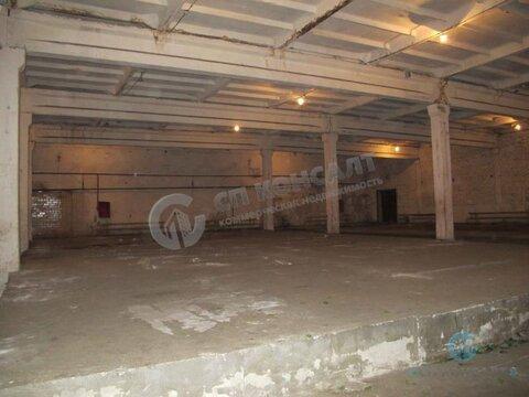 Аренда склада 2000 кв.м, ул. Мещерская - Фото 1