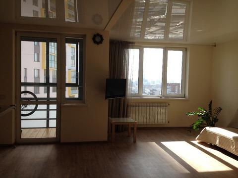 Квартира, пер. Трамвайный, д.2 к.3 - Фото 4