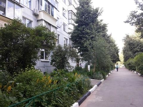 1-к квартира, 31 м, 1/5 эт, Щелково, ул.60лет Октября,6 - Фото 2