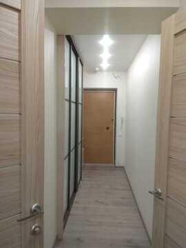 Продам трёхкомнатную квартиру в микрорайоне зелёная роща - Фото 3