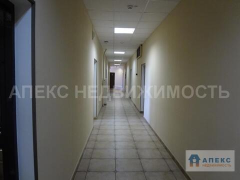 Аренда офиса 26 м2 м. Рязанский проспект в бизнес-центре класса С в . - Фото 3