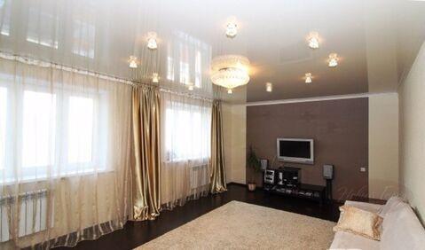 Продажа квартиры, Тюмень, Ул. Льва Толстого - Фото 4