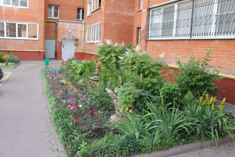 2 комнатная квартира Домодедово, ул.Корнеева д.50 - Фото 5