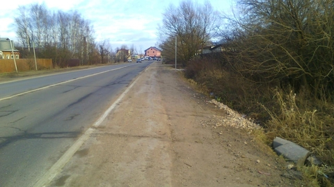 Участок 15 сот. , Можайское ш, 46 км. от МКАД. Кубинка - Фото 3