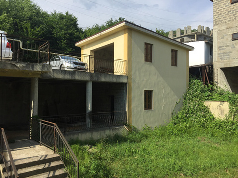 Продается дом, г. Сочи, Батумское шоссе - Фото 5