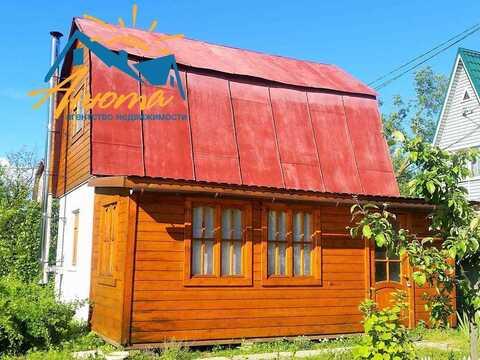 Продается дача в отличном состоянии в черте Обнинска - Фото 2