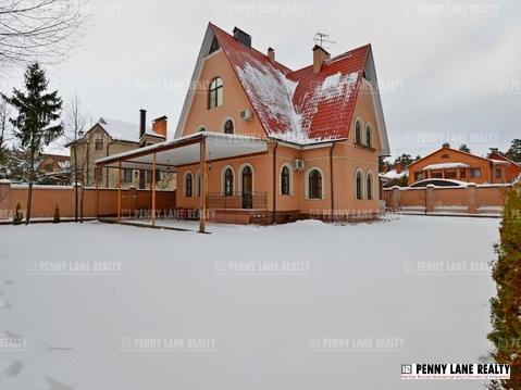 Аренда дома, Барвиха, Одинцовский район - Фото 2