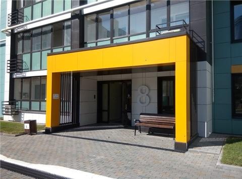 2-к квартира ЖК Арт Сити, (55.74 кв.м.) - Фото 1