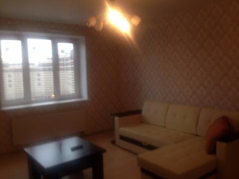 2ккв с качественным ремонтом и мебелью, Мурино, Шоссе в Лаврики 55 - Фото 1