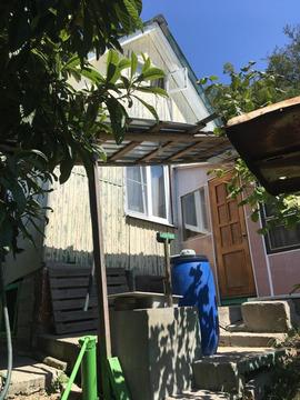 Продажа дачи, Сочи, Улица Зелентрест - Фото 1