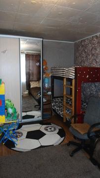 Продаётся однокомнатная комнатная квартира д. Следнево - Фото 3