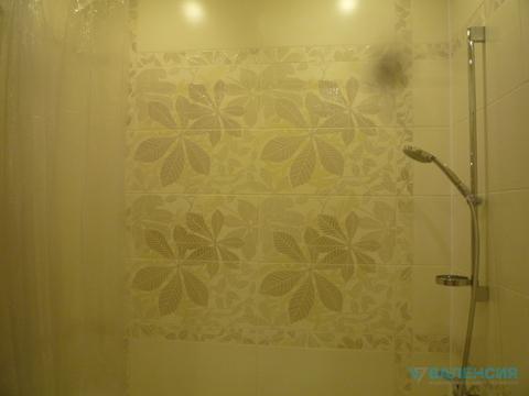 Сдается в аренду 2-х ком квартира на 9эт нового дома, Ленинский пр. 80 - Фото 4