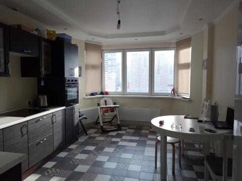Отличная 2х-комнатная квартира в ЖК Путилково, ул. Сходненская, дом 3 - Фото 5