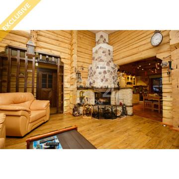 Продается великолепный дом 232 кв.м на уч. 15 соток на оз. Кончезеро - Фото 3